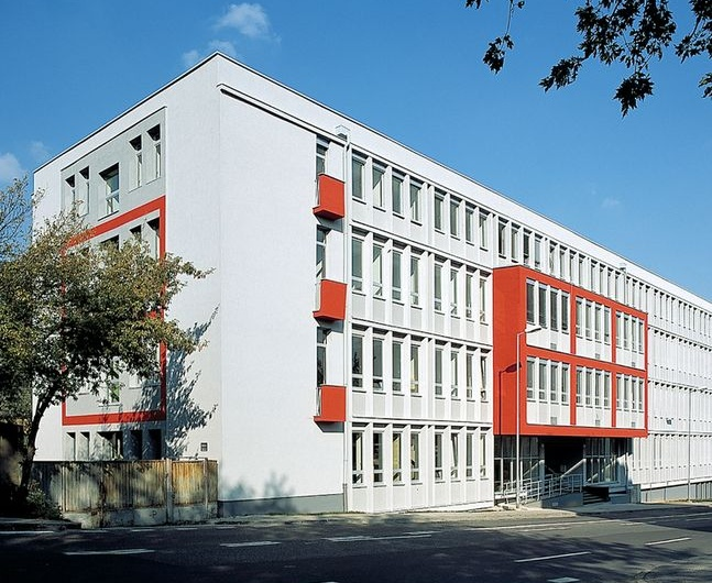 Technological Incubation Centre of the Slovak University of Technology