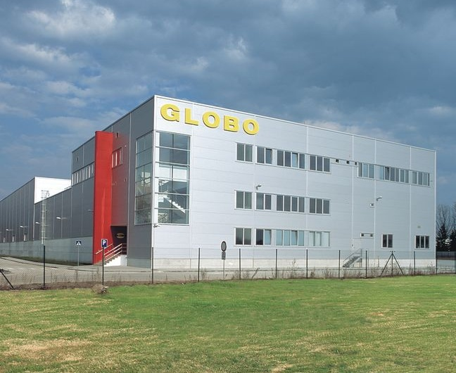 GLOBO Headquarters and Distribution Facility