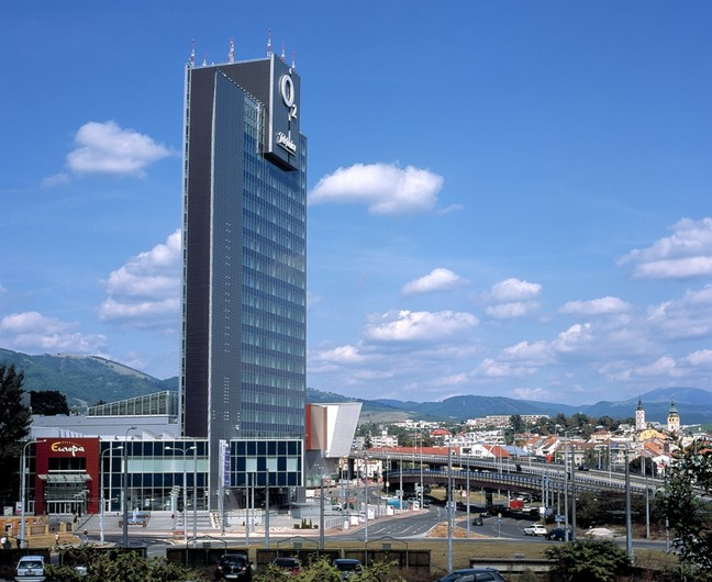 EUROPA BUSINESS CENTER