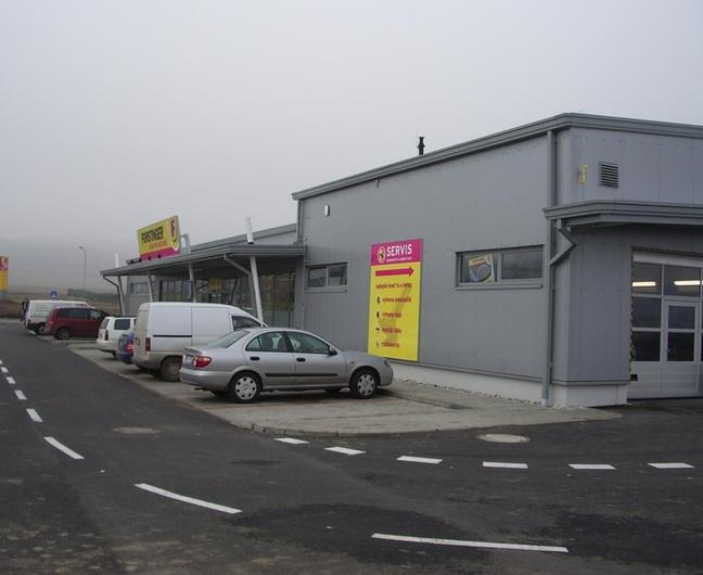 Sale and Service Centre for FORSTINGER