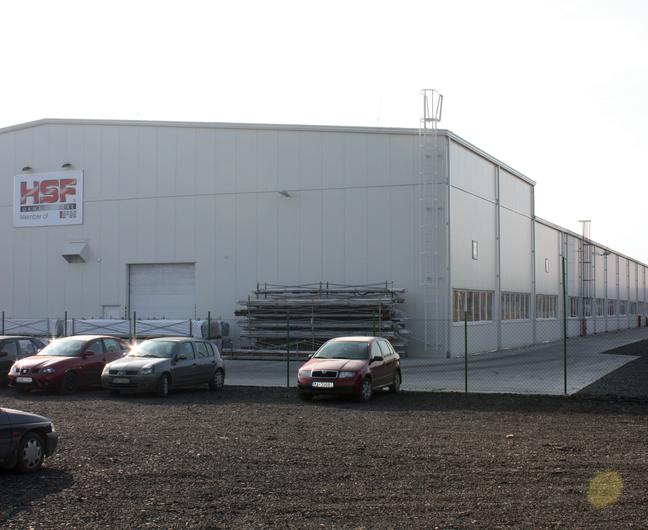 HSF Production Facility